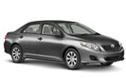 Toyota Corolla Automatic